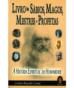 LIVROS DOS SABIOS, MAGOS, MESTRES E PROFETAS