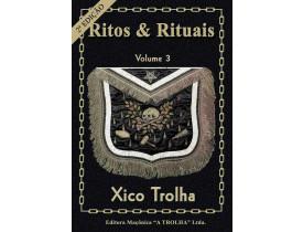 RITOS E RITUAIS - VOLUME 3