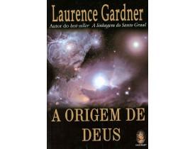 A ORIGEM DE DEUS