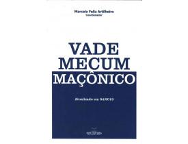 VADE MECUM MAÇÔNICO