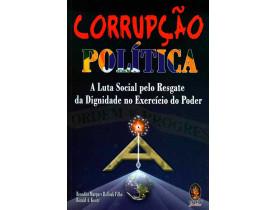 CORRUPÇÃO POLÍTICA