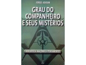 GRAU DO COMPANHEIRO E SEUS MISTÉRIOS