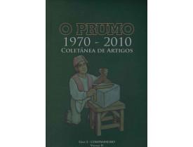 O PRUMO 1970 - 2010 Volume II - Grau 2