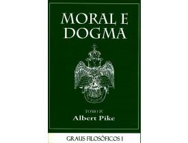MORAL E DOGMA IV