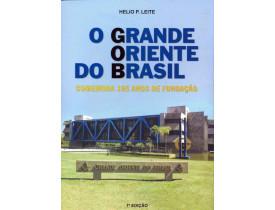 O GRANDE ORIENTE DO BRASIL
