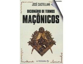 DICIONÁRIO DE TERMOS MAÇÔNICOS