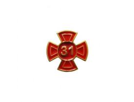 ALFINETE GRAU 31