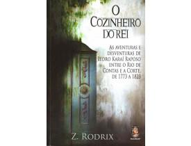 O COZINHEIRO DO REI