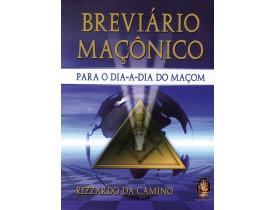 BREVIARIO MAÇÔNICO