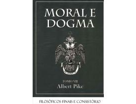 MORAL E DOGMA VII