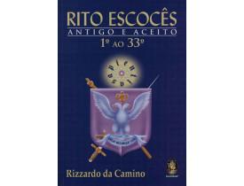 RITO ESCOCÊS ANTIGO E ACEITO