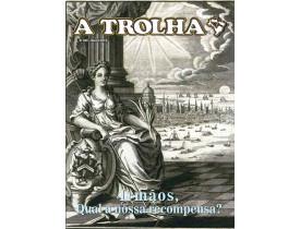 """REVISTA """"A TROLHA"""" Nº 389 – MARÇO DE 2019"""