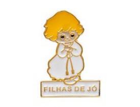 ALFINETE FILHAS DE JÓ