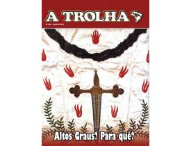 """REVISTA """"A TROLHA"""" Nº 394 – AGOSTO DE 2019"""