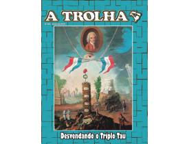 """REVISTA """"A TROLHA"""" Nº 395 – SETEMBRO DE 2019"""
