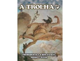 """REVISTA """"A TROLHA"""" Nº 396 – OUTUBRO DE 2019"""