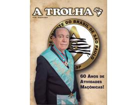 """REVISTA """"A TROLHA"""" Nº 397 – NOVEMBRO DE 2019"""