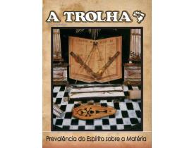 """REVISTA """"A TROLHA"""" Nº 399 – JANEIRO DE 2020"""