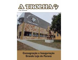"""REVISTA """"A TROLHA"""" Nº 400 – FEVEREIRO DE 2020"""