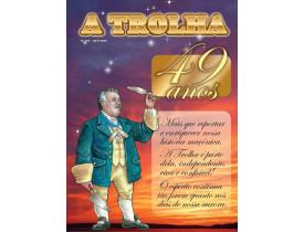 """REVISTA """"A TROLHA"""" Nº 402 – ABRIL DE 2020"""
