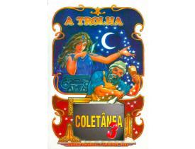 A TROLHA COLETÂNEA 3