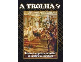 "REVISTA ""A TROLHA"" Nº 403 – MAIO DE 2020"