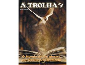 """REVISTA """"A TROLHA"""" Nº 406  – AGOSTO 2020"""