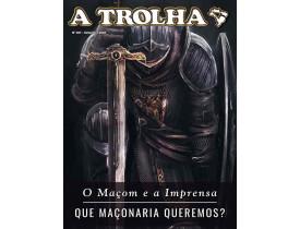 """REVISTA """"ATROLHA"""" Nº 407 – SETEMBRO 2020"""