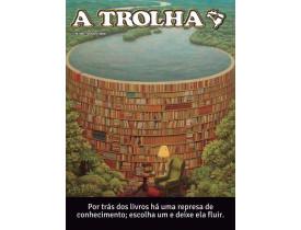 """REVISTA """"A TROLHA"""" Nº 408  – OUTUBRO DE 2020"""