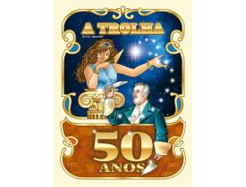 """REVISTA """"A TROLHA"""" Nº 414 DIGITAL AVULSA – ABRIL DE 2021"""