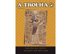 """REVISTA """"A TROLHA"""" Nº 417 DIGITAL AVULSA – JULHO DE 2021"""