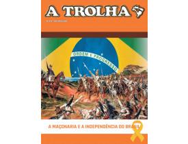 """REVISTA """"A TROLHA"""" Nº 419 DIGITAL AVULSA – SETEMBRO DE 2021"""