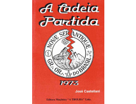 A CADEIA PARTIDA - 1973