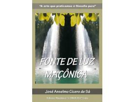 FONTE DE LUZ MAÇONICA