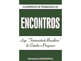 CADERNO DE PESQUISAS MAÇONICAS 23