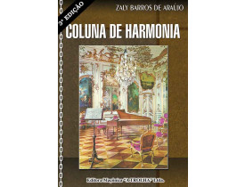 COLUNA DE HARMONIA