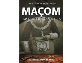 MAÇOM UMA CHAVE E MUITOS SEGREDOS