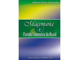 MAÇONARIA E PARTIDO COMUNISTA DO BRASIL