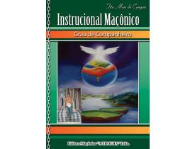 INSTRUCIONAL MAÇÔNICO – GRAU DE COMPANHEIRO