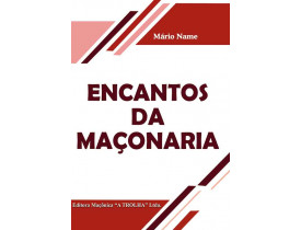 ENCANTOS DA MAÇONARIA