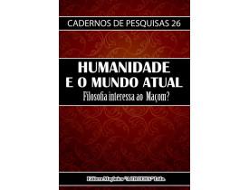 CADERNO DE PESQUISA MAÇONICA 26