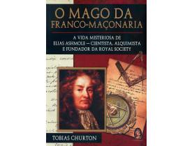 O MAGO DA FRANCO MAÇONARIA