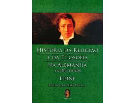 HISTORIA DA RELIGIÂO E DA FILOSOFIA NA ALEMANHA