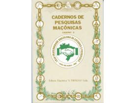 CADERNO DE PESQUISAS MAÇONICAS 8