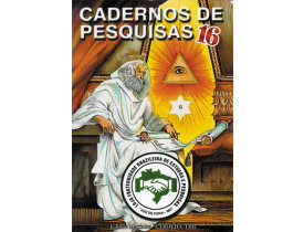 CADERNO DE PESQUISAS MAÇONICAS 16