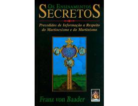 OS ENSINAMENTOS SECRETOS
