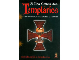 A ILHA SECRETA DOS TEMPLÁRIOS