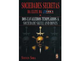 SOCIEDADES SECRETAS DA ELITE DA AMÉRICA