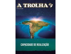 """REVISTA """"A TROLHA"""" Nº 404 – JUNHO DE 2020"""