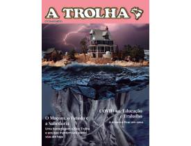 """REVISTA """"A TROLHA"""" Nº 405 – JULHO DE 2020"""